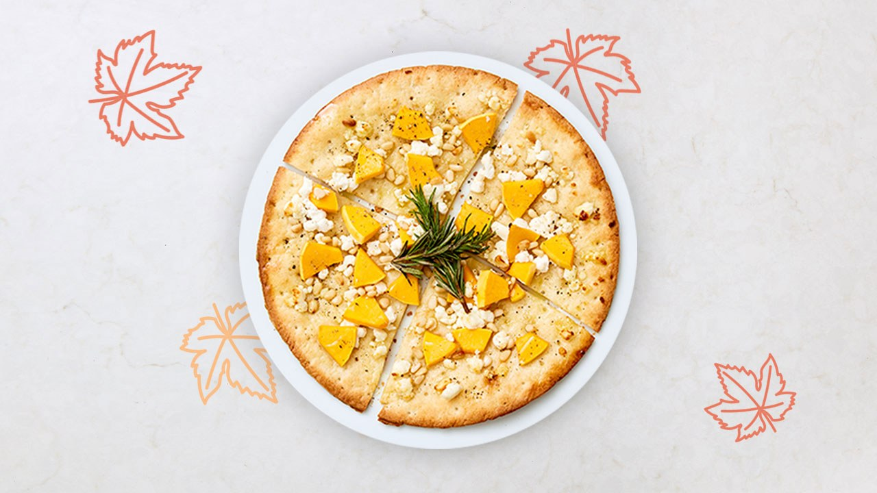 A New Crop Of Fall Pizza Recipes