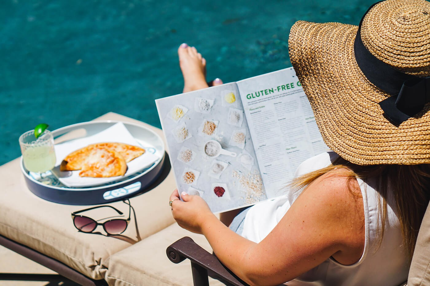Summer Hacks for Extra Fun in the Sun