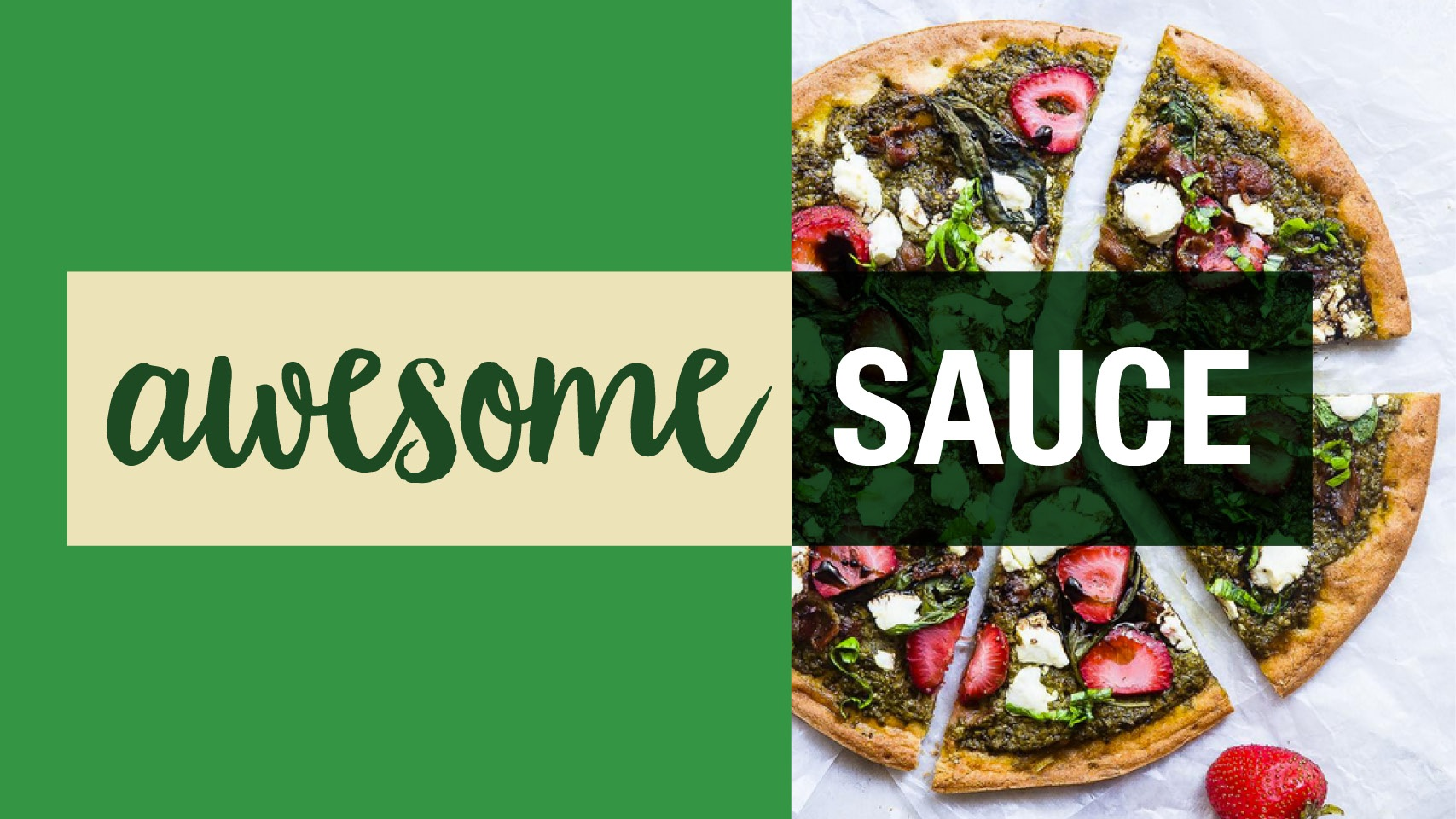 Alternatives to Traditional Pizza Sauce