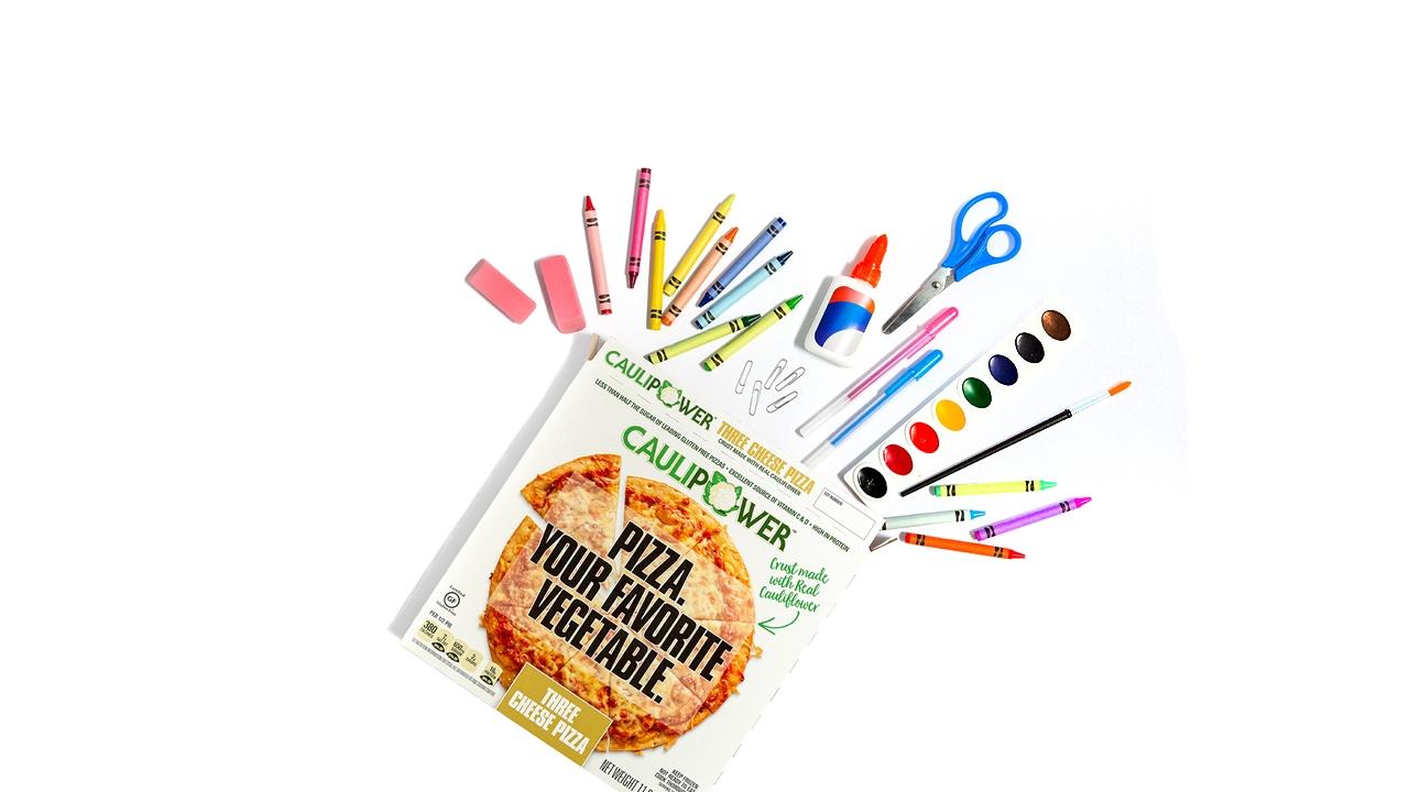 4 After-School Healthy Snack Hacks