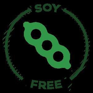 Soy Free