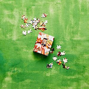 Puzzle (200 piece)