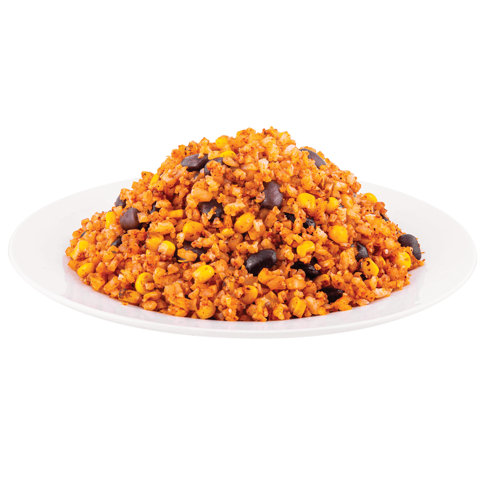 CAULIPOWER Baja Riced Cauliflower