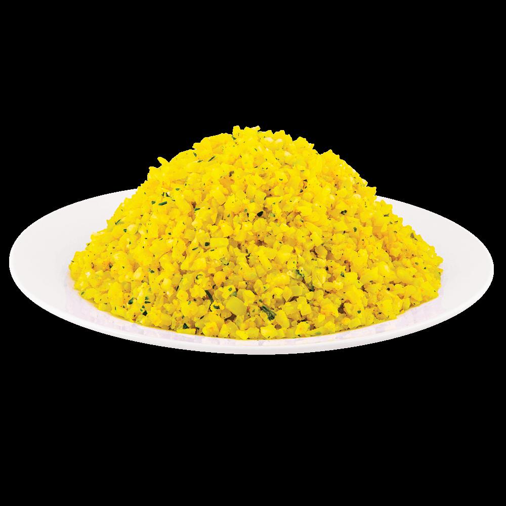 CAULIPOWER Curried Riced Cauliflower