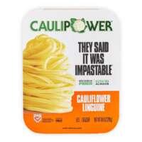 Linguine Cauliflower Pasta