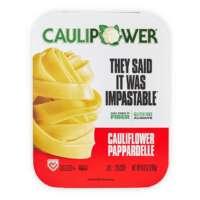 Pappardelle Cauliflower Pasta