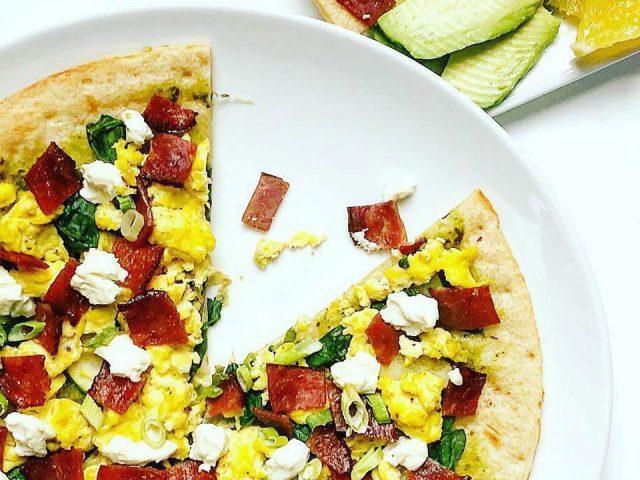 PizzaForBreakfast