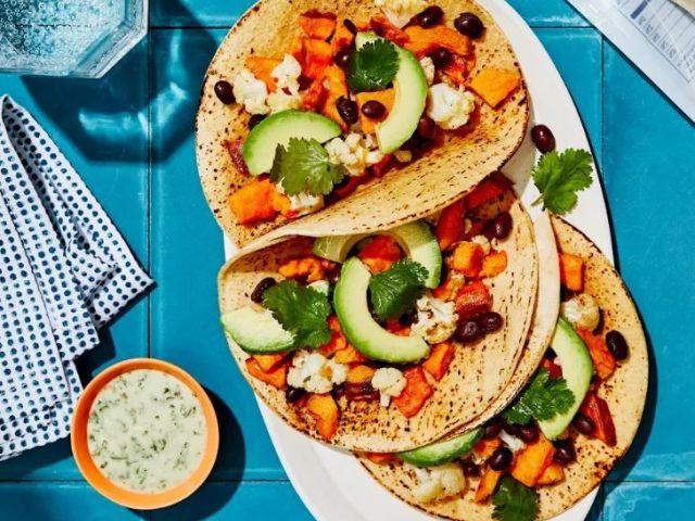 Cauli² Tacos